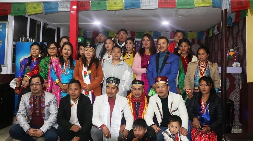 ल्होछार टुडिखेल होइन गाउँ घरमा मनाउनुपर्छ  : तामाङ समाज नेपाल