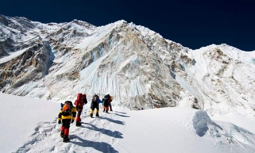 हिमपहिरोमा बेपत्ता भएका चार कोरियन तीन नेपाली अज्ञात