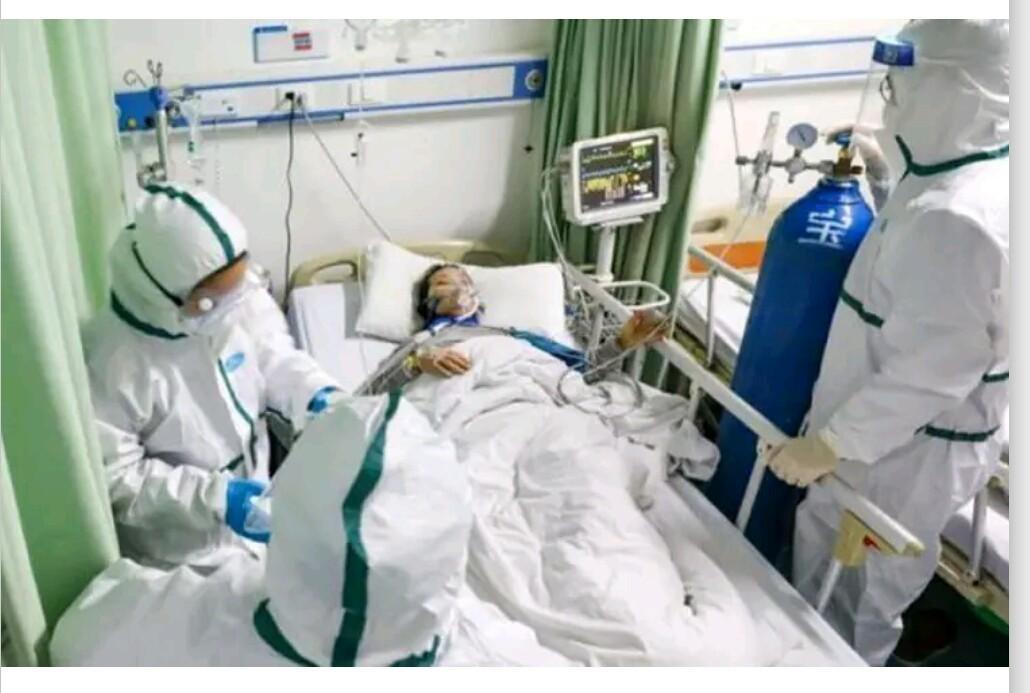 भाइरसका कारण चीनमा २२ सय ३९ जनाको मृत्यु