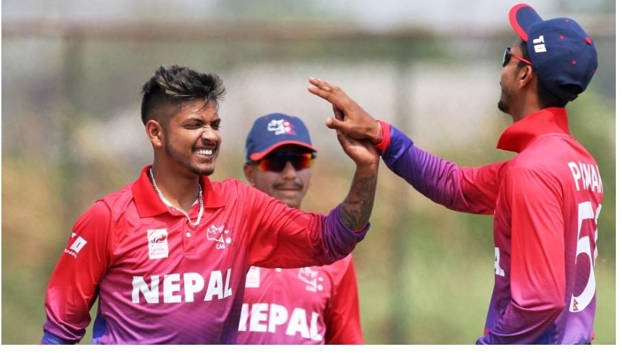 टी–२० वरियतामा नेपाल १५ औँ स्थानमा