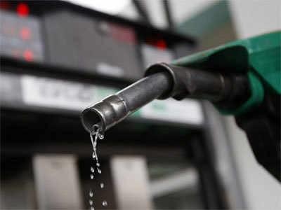पेट्रोलियम पदार्थमा रु एक मूल्य वृद्धि