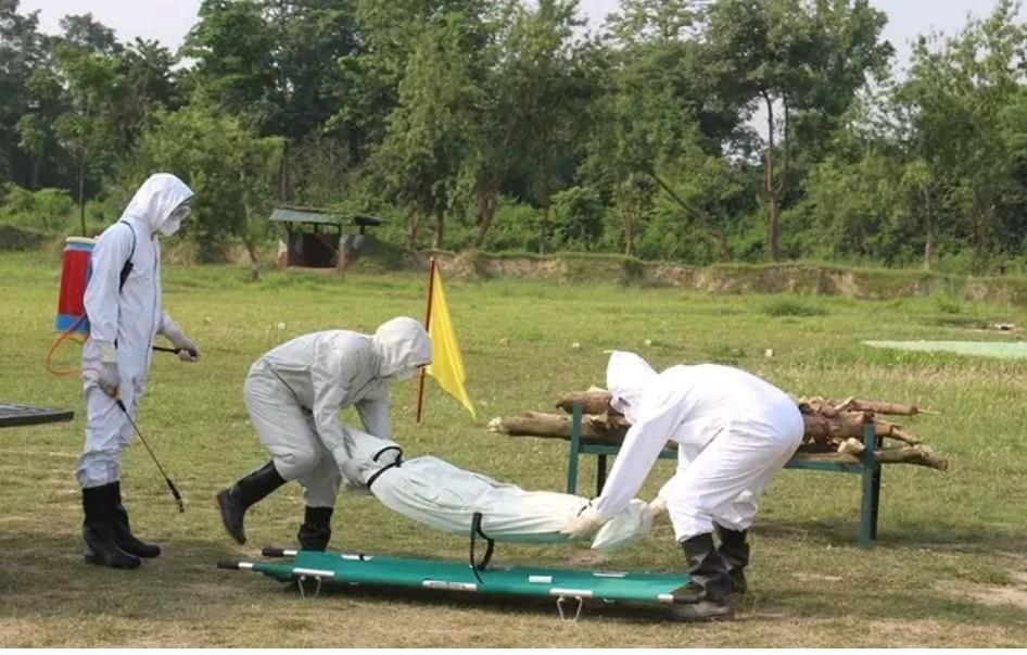 कोभिड–१९ :  विदेशमा १८९ नेपालीको मृत्यु