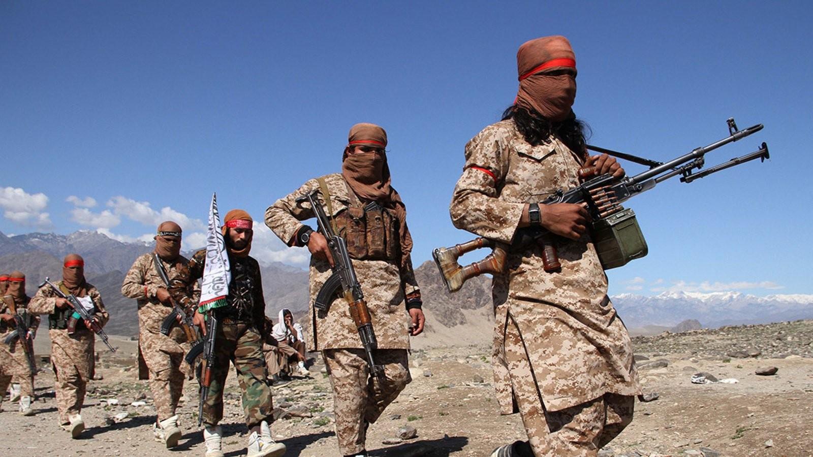 तालिबानहरु अफगान सरकारसँग वर्ताका लागि तयार