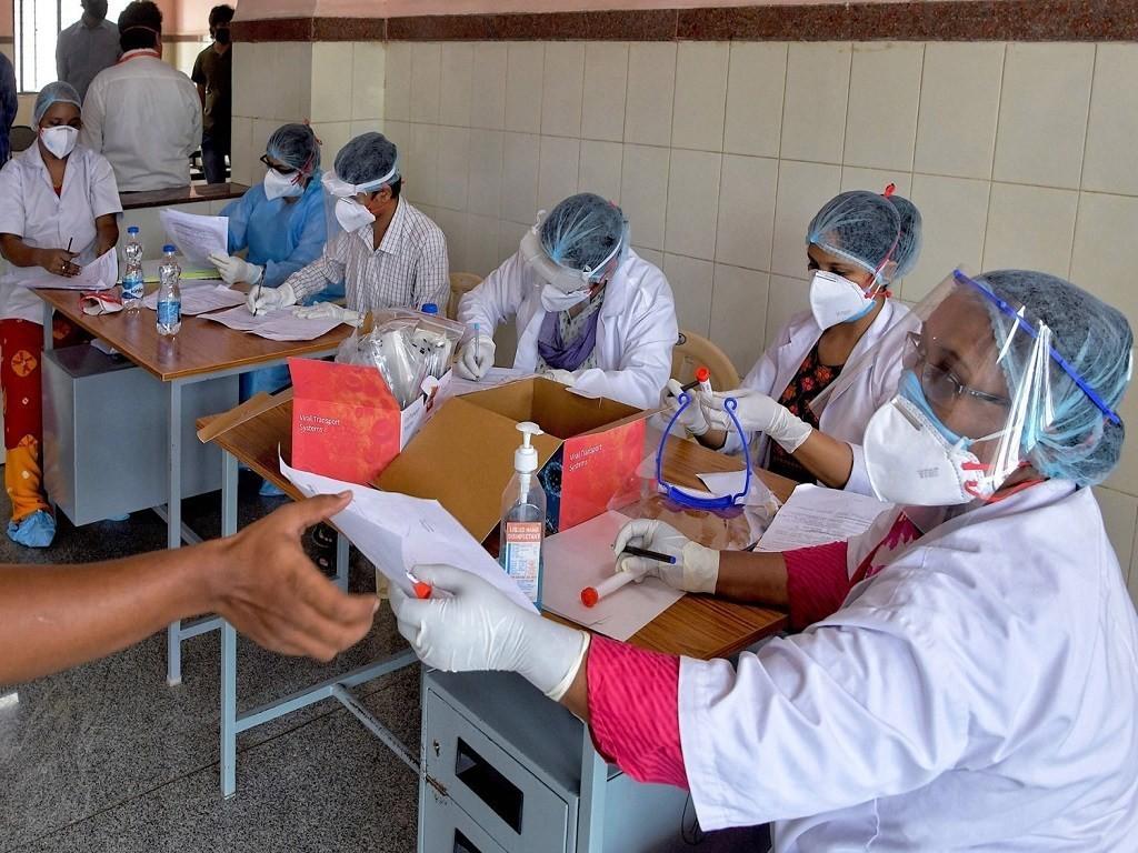 भारतमा कोभिड–१९ सङक्रमितको संख्या १ करोड ४० लाख नाघ्यो