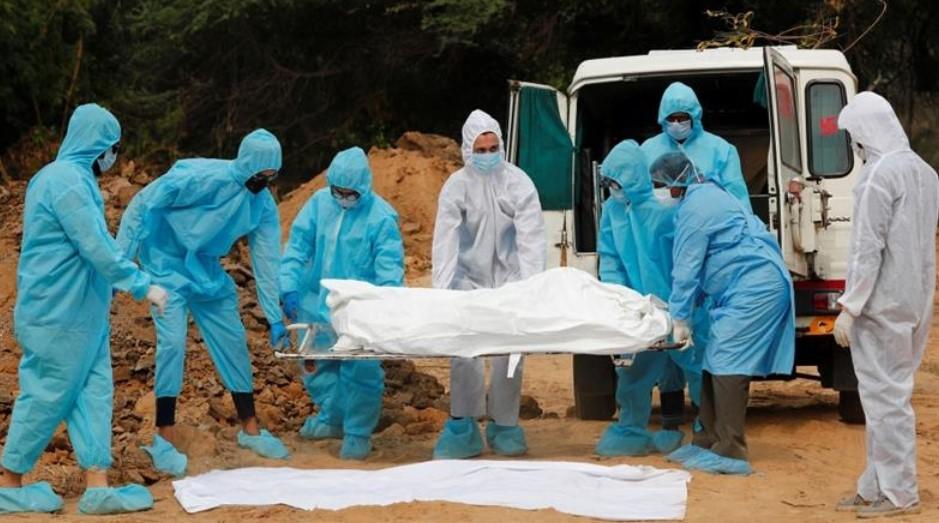 कोरोनाबाट विदेशमा थप तीन नेपालीको निधन