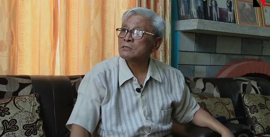 स्थिरता र स्थायित्व नै समृद्धिको आधार हो : प्रदेश प्रमुख शेरचन
