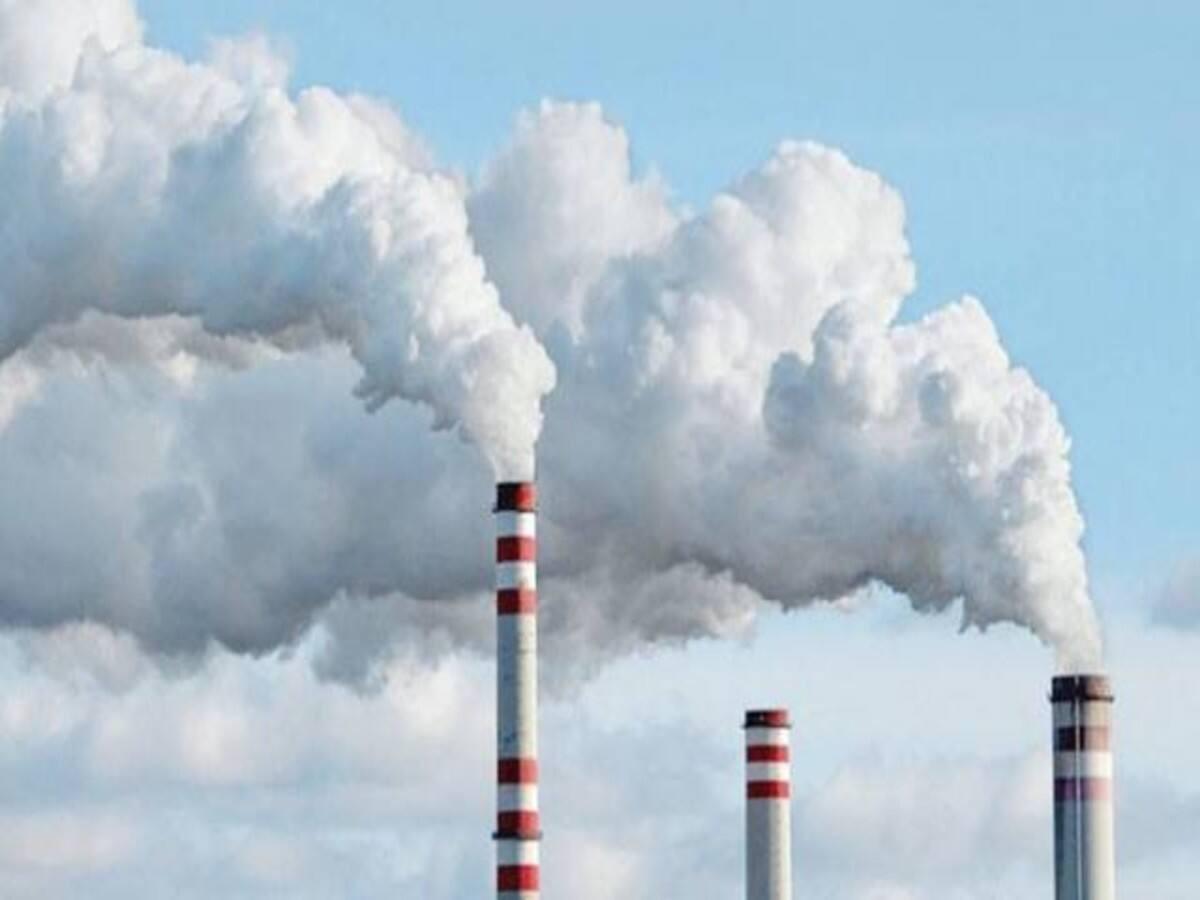 विश्वभर ३३ अर्ब टन कार्बन उत्सर्जन, तत्कालै शून्यमा झार्न सम्भव होला ?