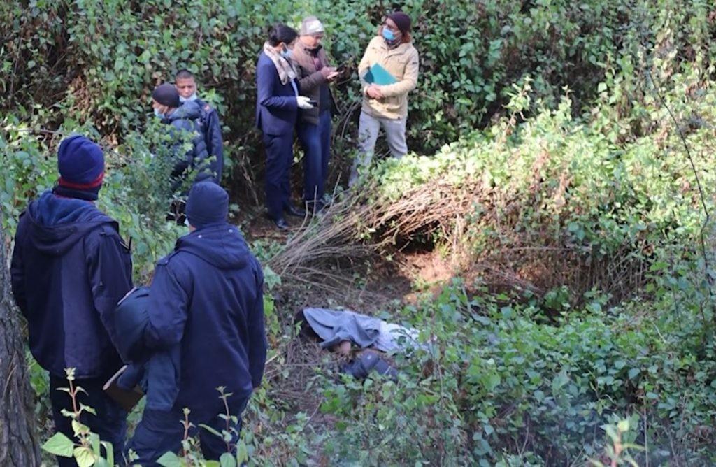 भागरथी हत्या प्रकरणः आरोपितको चौथोपटक म्याद थप