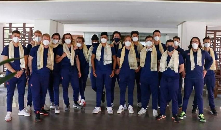 नेदरल्यान्ड्सको टोली त्रिकोणात्मक क्रिकेटका लागि काठमाडौंमा