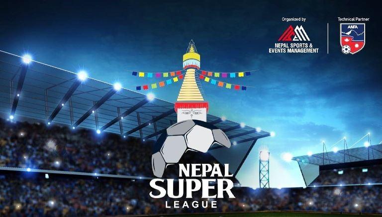नेपाल सुपर लिग : काठमाडौँ र धनगढी फाइनलका लागि भिड्ने