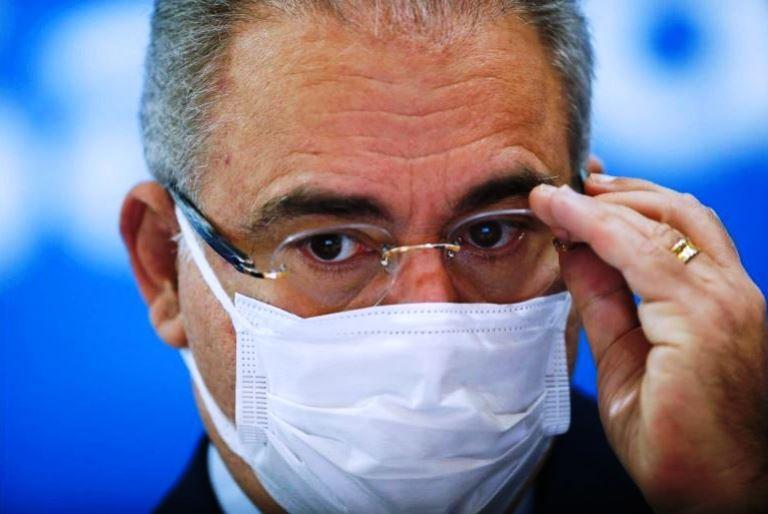 राष्ट्रसंघको महासभामा सहभागी भएपछि ब्राजिलका स्वास्थ्य मन्त्री सङ्क्रमित